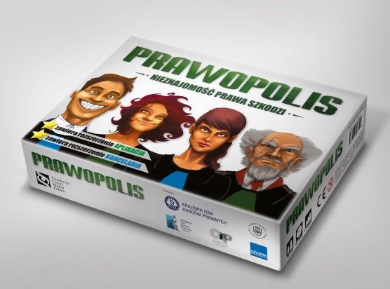 Prawopolis