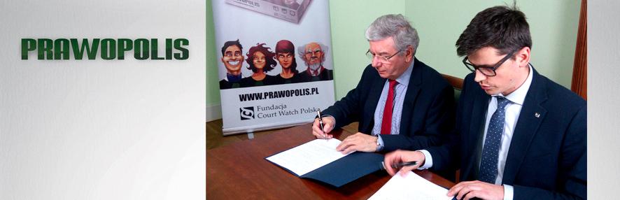 Współpraca z Radcami Prawnymi