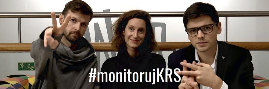 Pomóż nam uruchomić Monitoring wyboru sędziów przez KRS