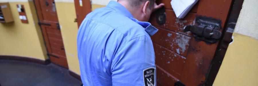 Najnowszy raport – Aktualna praktyka stosowania tymczasowego aresztowania